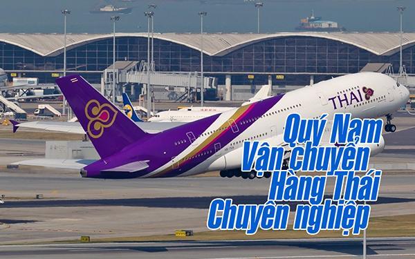 Vận chuyển hàng Thái Lan về Việt Nam