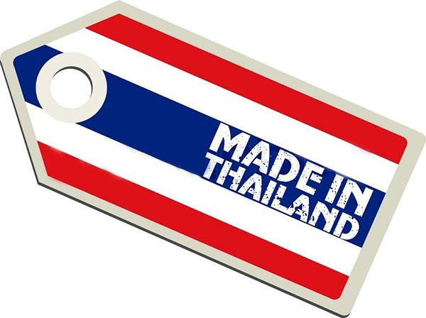 Lưu ý khi nhập hàng Thái Lan