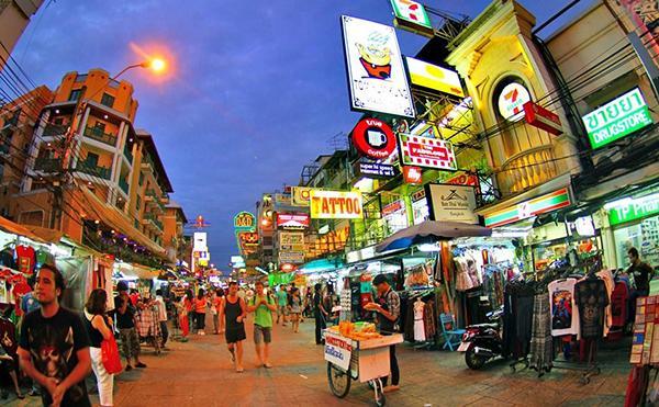 Chợ Suan Lum