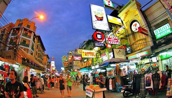 Tìm nguồn hàng Tại Thái Lan