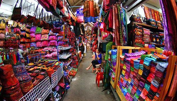 Chợ Pratunam