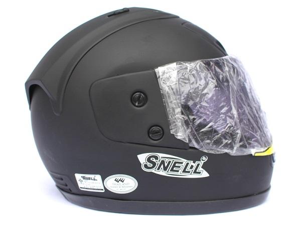 Mũ bảo hiểm Thái Lan Snell fullface