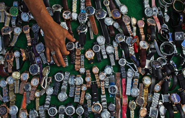 Đồng hồ Thái Lan đẹp
