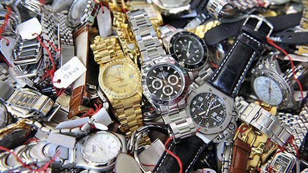 Nguồn hàng đồng hồ Thái Lan