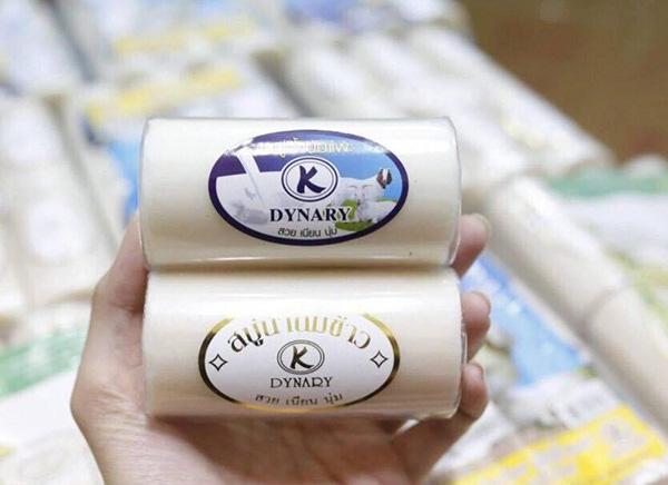 Xà bông cục Thái Lan