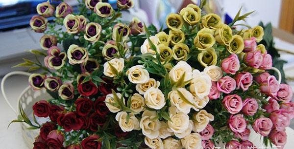 Cách tìm nhà cung cấp hoa giả Thái Lan