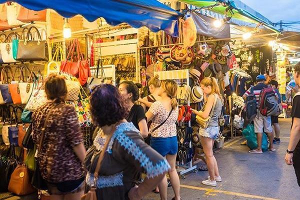 Hướng dẫn mua hàng Thái Lan