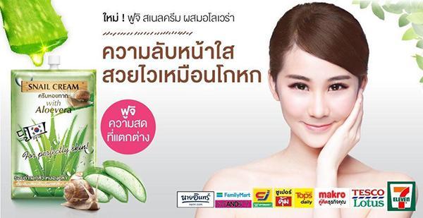 Mỹ phẩm của Thái