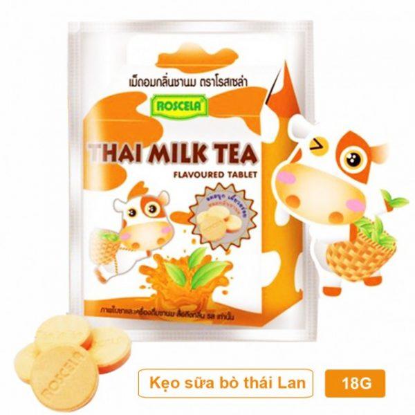 Kẹo bò sữa Thái Lan