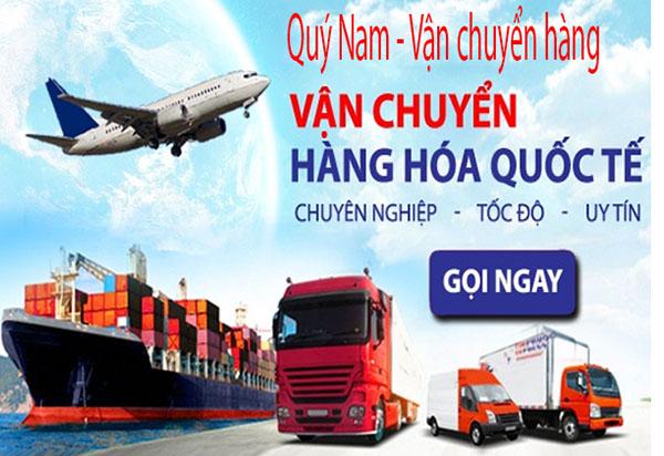 Vận chuyển hàng Thái Lan về TPHCM