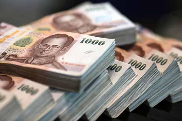 Kinh nghiệm đổi tiền Thái Lan
